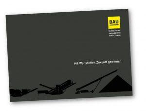 Broschüre mobile Aufbereitungstechnik
